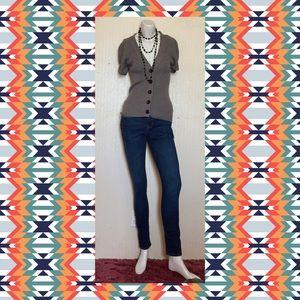 🧢Gap 1969 Legging Jean